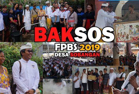Baksos2020