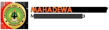 MAHADEWA UNIVERSITY